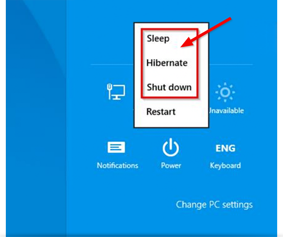 TeamViewer Change PCSettings